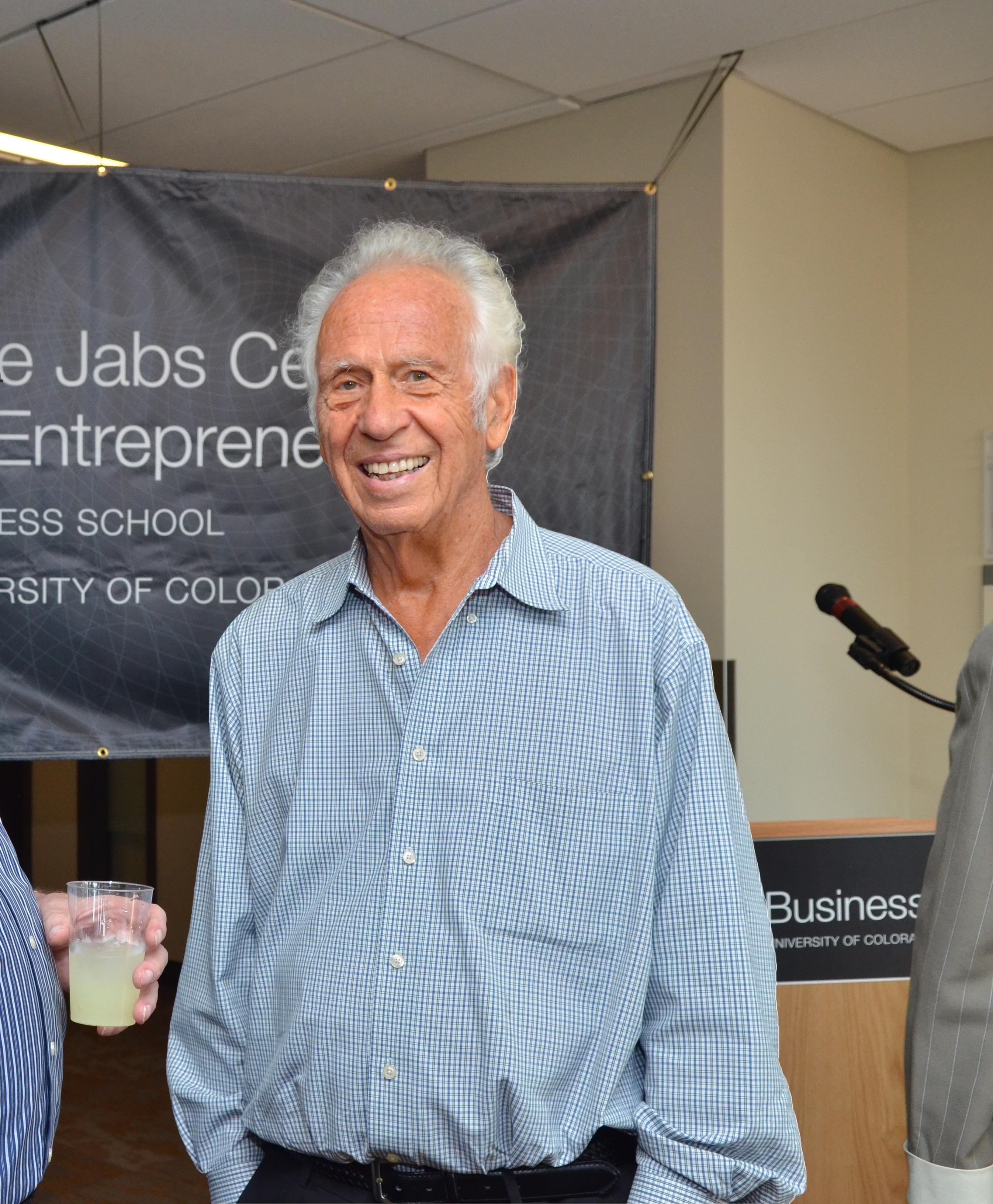 Jake Jabs Center In The News