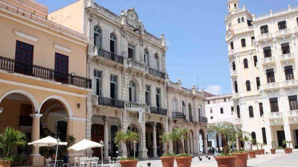 Old-Havana-Cuba