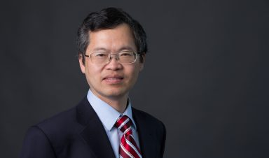 Dr. Jian Yang