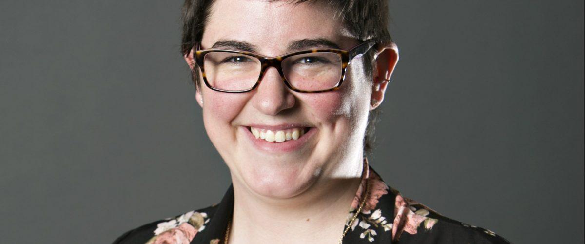 Sarah Ault headshot