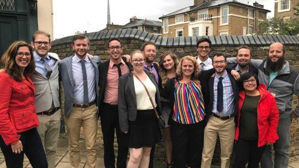 London Calling Study Abroad