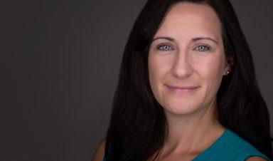 Amber Morlan