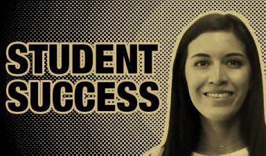 Student Success: Grecia Portillo