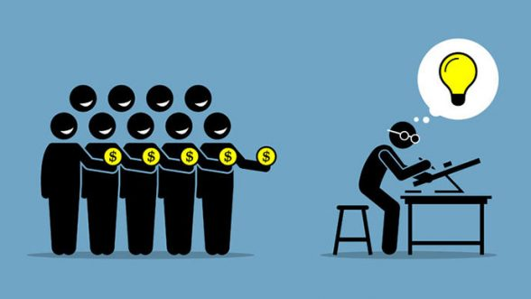 what-is-crowdfunding