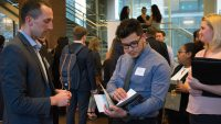 2018 Spring Career Fair