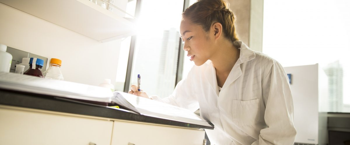 Health studying