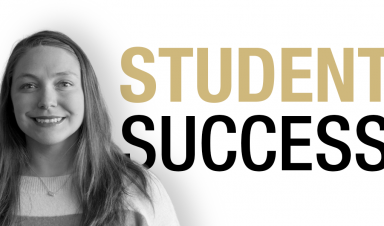 Kyrsha Wineinger Student Success