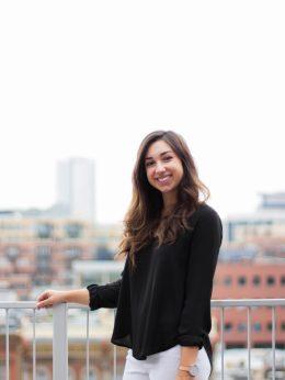 Alexis Weldon Internship Success Story