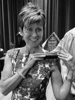 Susan Heinzeroth DBJ award
