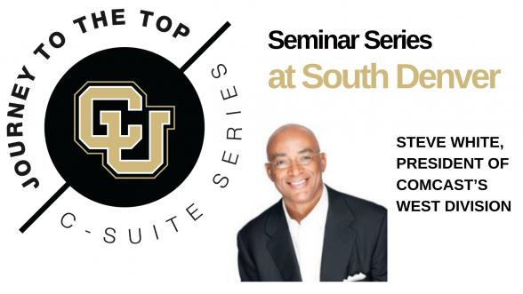 CU South Denver CEO Series