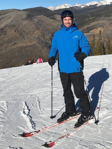 Vail Ski Photo