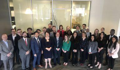 Ethics OnSite at Wells Fargo