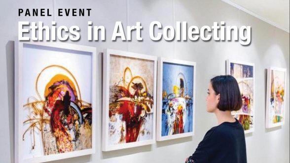 Ethics in Art Collecting
