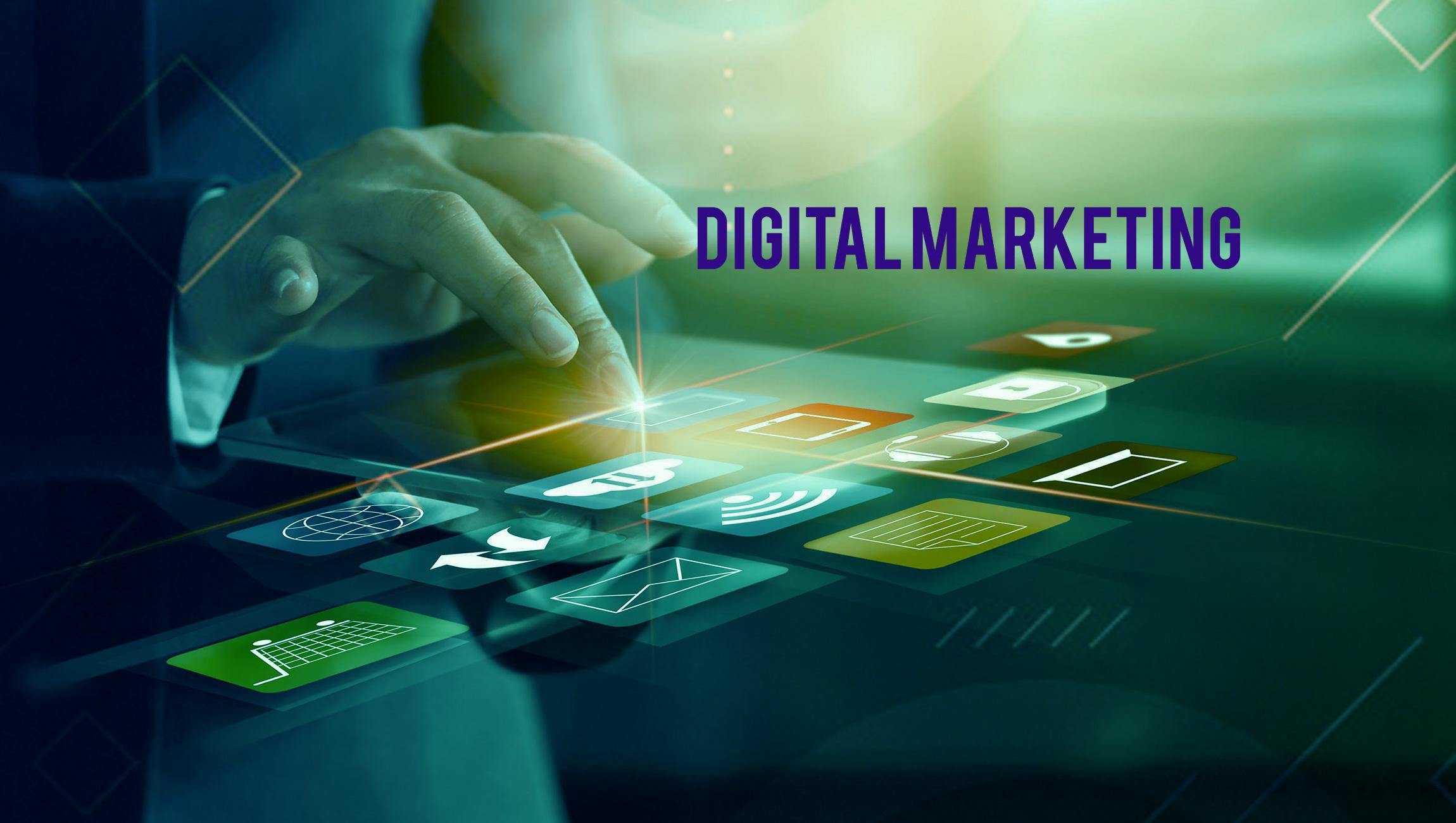 Digital Marketing Trends Panel (Virtual Event)   CU Denver Business School  News
