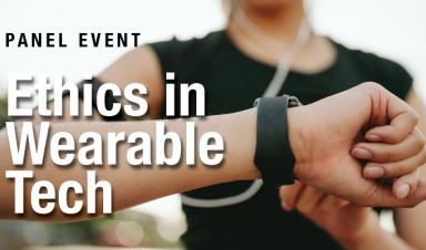 Ethics in Wearable Tech
