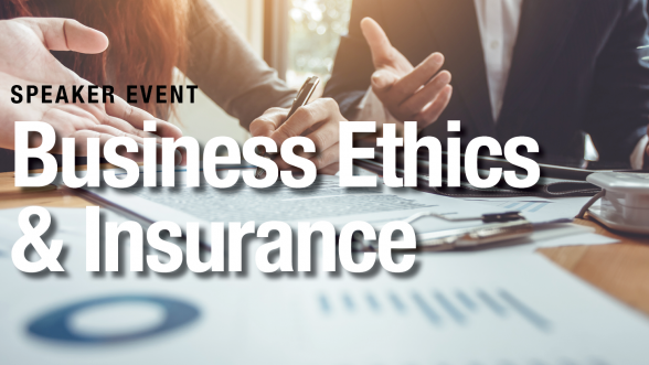 Business Ethics & Insurance